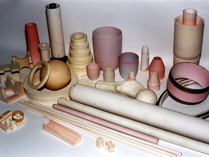 neyveli ceramics and refractories